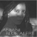 Anjani Thomasová: Blue Alert