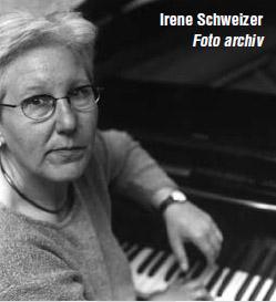 Jazz potká svět i piano