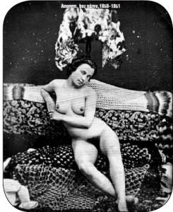 Ještě jednou k literárnímu erotismu: touha a odpor, život až k smrti