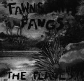Avant-folk podle Amy Annelle aneb Místa jsou jako Tváře nebo Pohyb