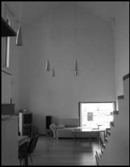 Pavel Nasadil – Nový český dům, Velký Týnec, 2003