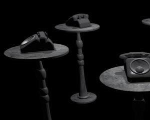 Zvukový kód v interakcii medzi senzuálnym a konceptuálnym svetom