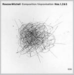 The Transatlantic Art Ensemble: Composition / Improvisation Nos. 1, 2 & 3