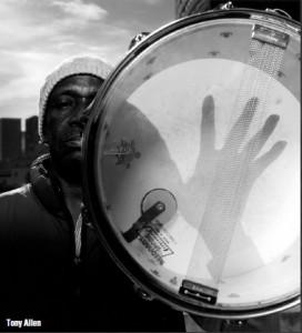 Reggae a ska z Jamajky, afrobeat z Nigérie i klezmerové šílenství na letošním Respectu