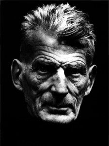 Samuel Beckett – Čakanie na text a hudbu
