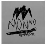 Monno – Error