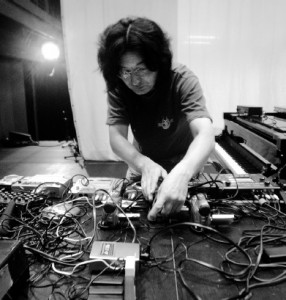 Vytvořit hudbu bez hranic – rozhovor s Hoppy Kamiyamou
