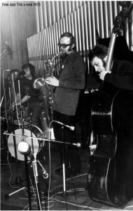 Minirecenze: Evergreen stylového undergroundu Free Jazz Trio (Olomouc)