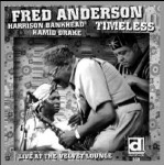 Fred Anderson: Timeless