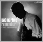 Pat Martino: Remember