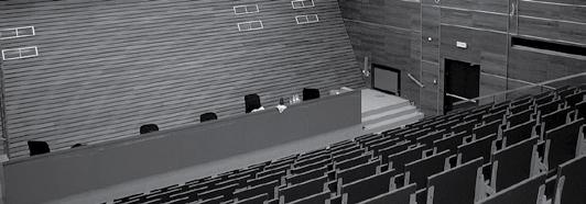 Výukové centrum Lékařské fakulty UK ve Fakultní nemocnici vHradci Králové Ateliér Domy – Michal Juha, Jan Topinka, 2004–2005