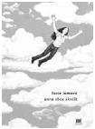 Důležitá výzva – Lucie Lomová vydala komiksové album Anna chce skočit