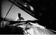 Michael Vernusky aneb Vyvážená balance elektronické a akustické meditace z Texasu