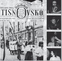 Free Jazz Trio Tišnovsko