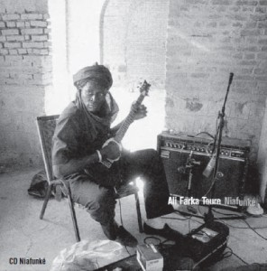 Ali Farka Toure (1930–2006)
