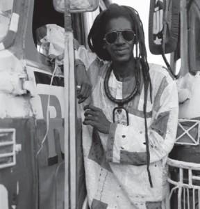 Cheikh Lo – Rastaman jen naoko