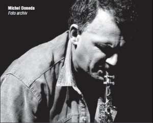 Michel Doneda: Solo Las lanques / Orbit 1