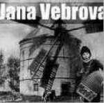Jana Vébrová: Kykyrý