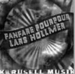 Fanfare Pourpour: Karusell Musik