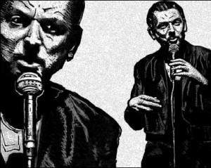 Monstrkabaret vystupuje z mlhy – v českém komiksu se něco děje