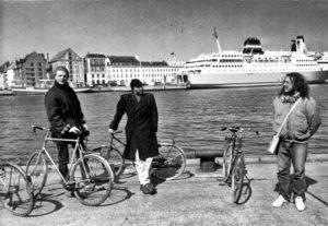Hlávka, Pečírka a Richter