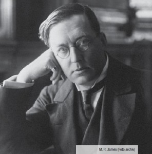 M.R.James