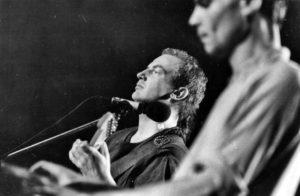 Mikoláš Chadima, Vladimír Helebrant 4.11.1988