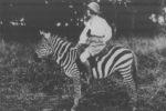 Osa Johnson in Africa_1923_300