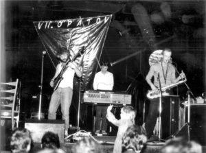 Simon, Helebrant, Chadima 20. prosince 1987, Opatov