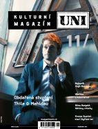 obálka číslo 11/2014