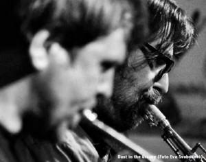 free jazz festival