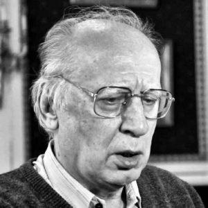 Valentin Silvestrov