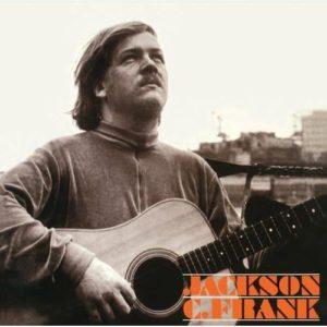 jackson c frank album