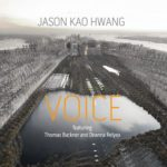 Jason Kao Hwang: Voice;  Pat Muchmore: BABEL fragments