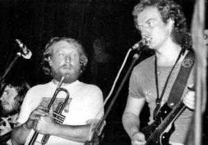 MCH Band – Dědek, Wünsch, Chadima, Ostrov nad Ohří 1. 10. 1983