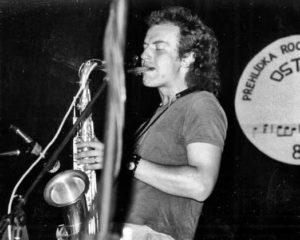 MCH Band – Chadima, Ostrov nad Ohří 1. 10. 1983