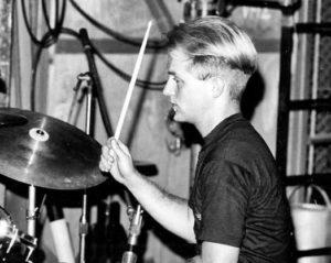 MCH Band – Petr Kumandžas, Ostrov nad Ohří 1. 10. 1983