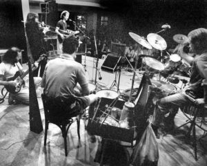 MCH Band – Volák, Fidler, Dědek, Chadima, Skála, Kumandžas, Domovina 17. 5. 1983