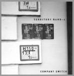 Territory Band – COMPANY SWITCH (OkkaDisk, 2005, 46:12 + 41:08)