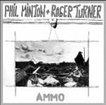 Phil Minton / Roger Turner –  AMMO (GY 22, 2006, 40:31)