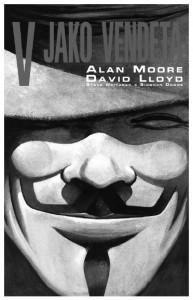 M jako Alan Moore