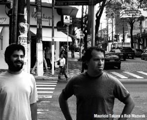 Spodní vrstvy postjazzu – Sao Paulo Underground Trio a Mikrokolektyw v Praze