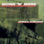 Simon Nabatov: Monk 'n' More